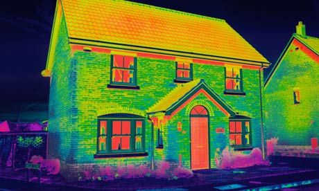 How Does Thermal Imaging Technology Work?