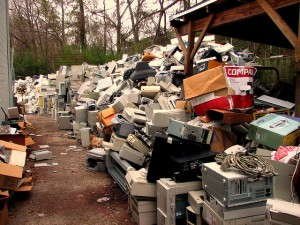 How Can The Growing Problem of E-Waste Be Solved?