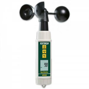 Extech Instruments AN400 Cup Thermo-Anemometer