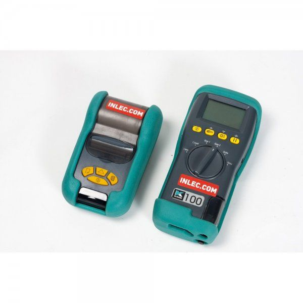 Kane 100-1 CO & CO2 Indoor Air Quality Analyser