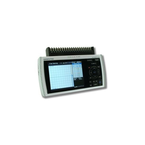 Graphtec GL 800 Midi Data Logger