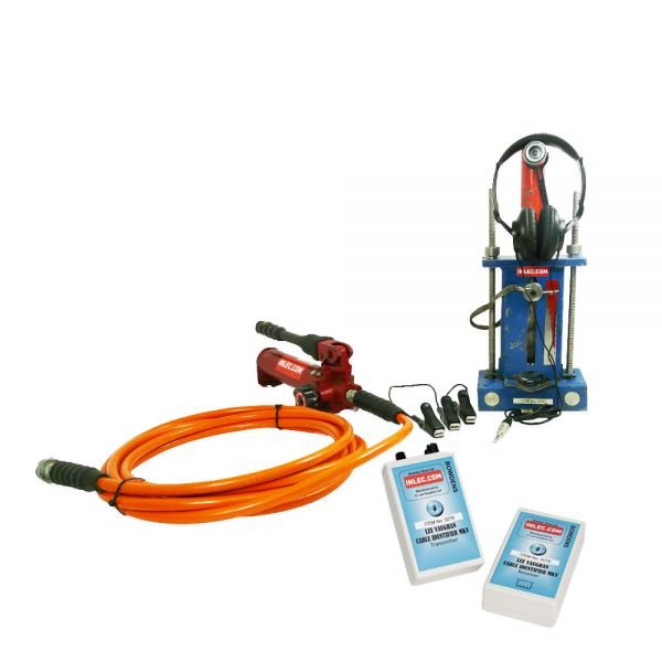 Bowthorpe Cable Spiker Lee Vaugn Cable Identifier Hire