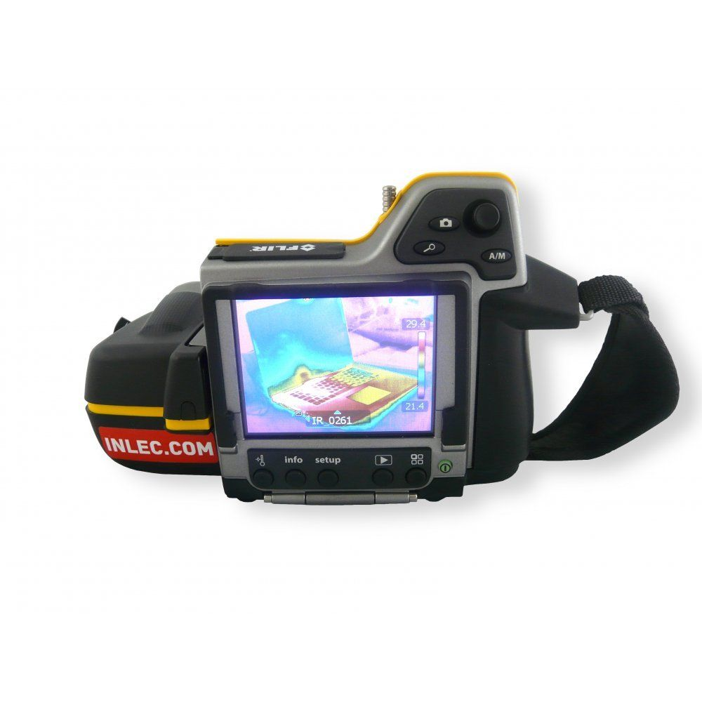 Flir B425 Thermal Imaging Camera for Building Diagnostics | Hire ...