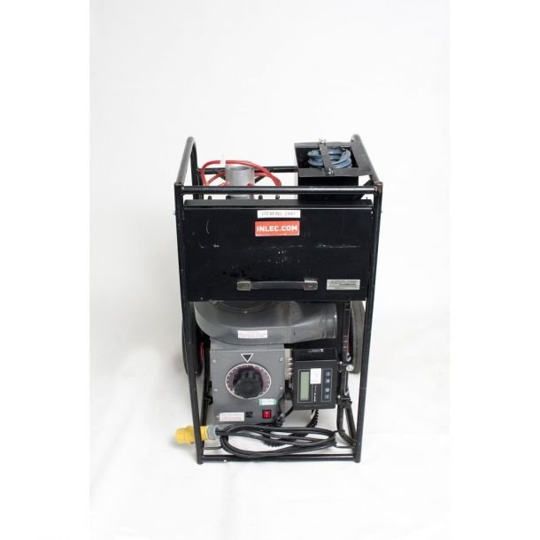Airflow HVLT Air Ductwork Tester (up to 2500 Pa)