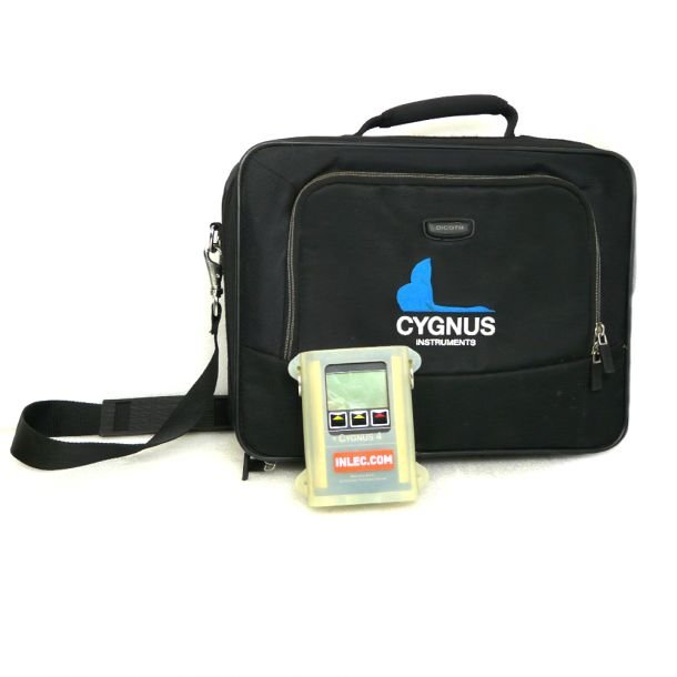Cygnus Instruments 4 MK4 Multiple Echo Ultrasonic Digital Thickness Gauge
