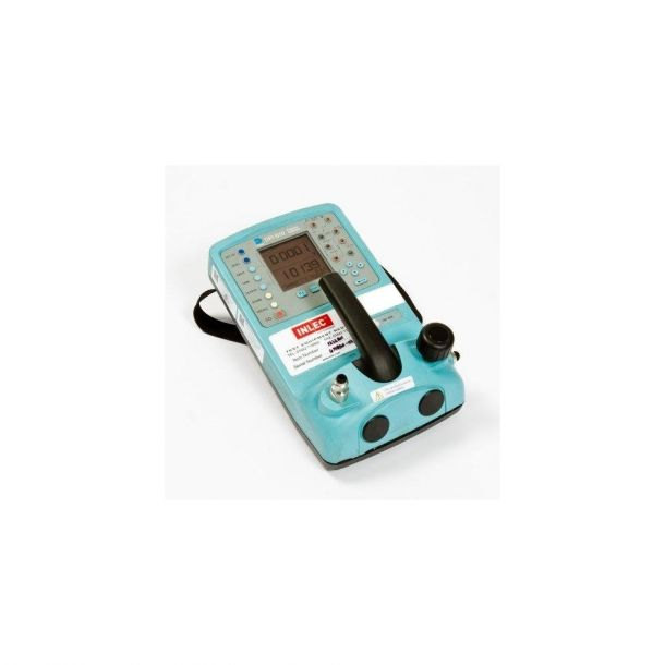 Druck DPI 610 2 Bar Absolute Pressure Calibrator