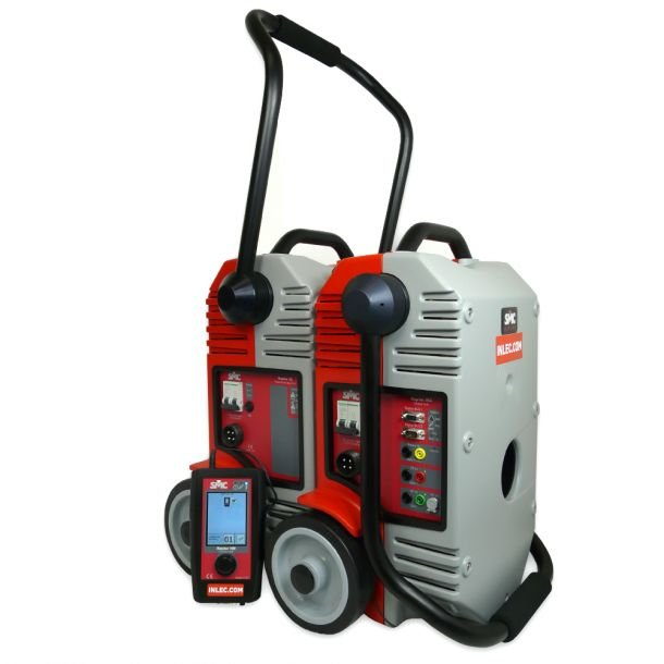 EuroSMC Raptor C15 - 8.2KVa 15000A Multifunctional Primary Injection Test System