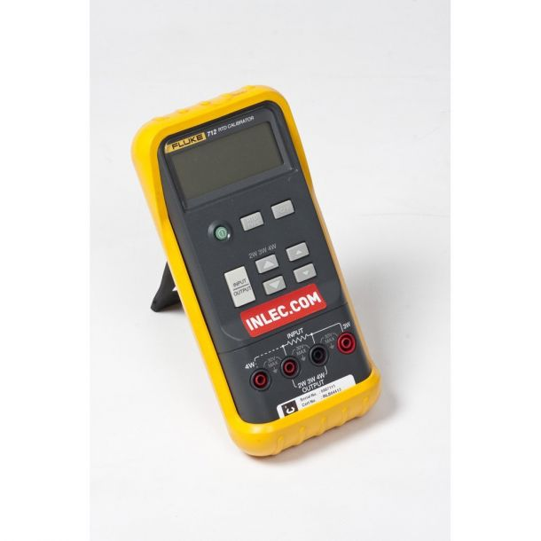 Fluke 712 Temperature Calibrator