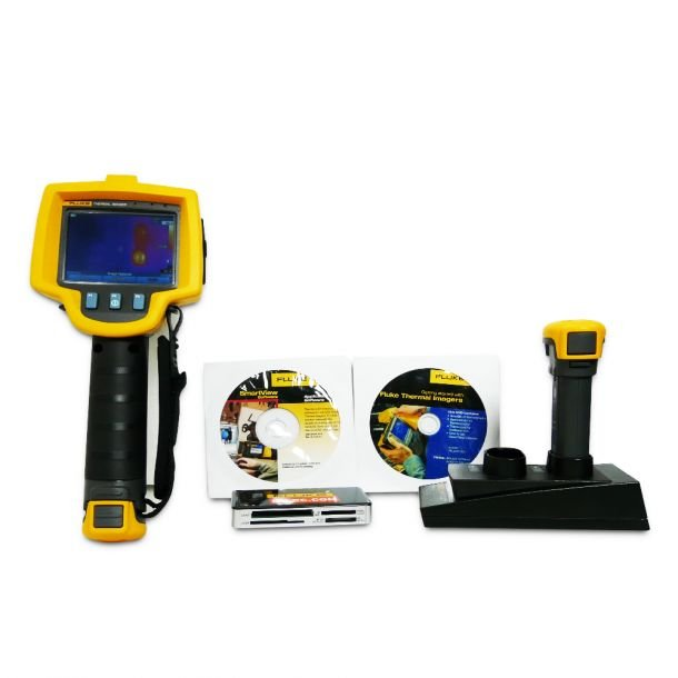 Fluke Ti32 Industrial Commercial Thermal Imager Camera