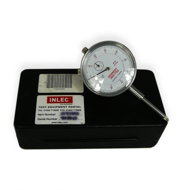 Guanglu Analogue Dial Bore Gage 300 - 752