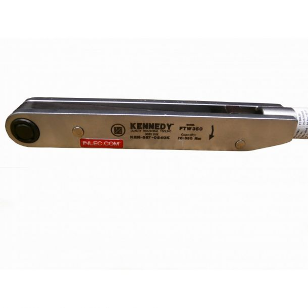 Kennedy FTW350 Torque Wrench (70-350Nm)