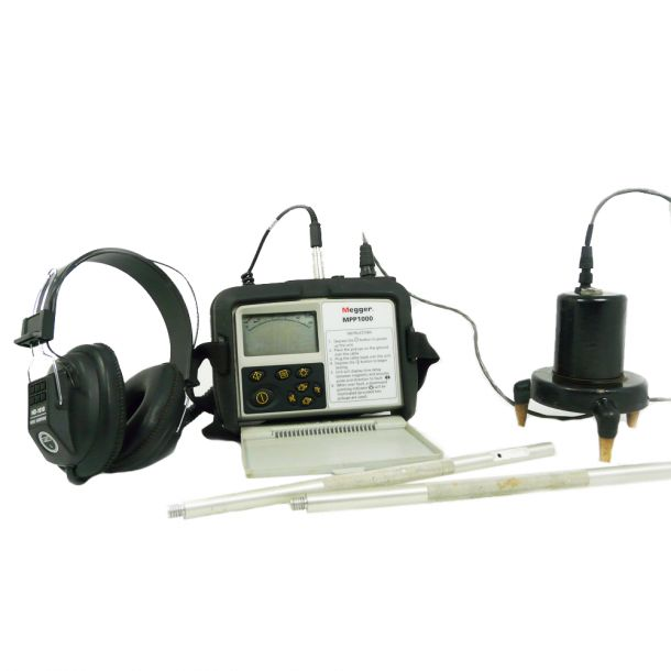 Megger MPP1000 Pinpointer Cable Fault Locator