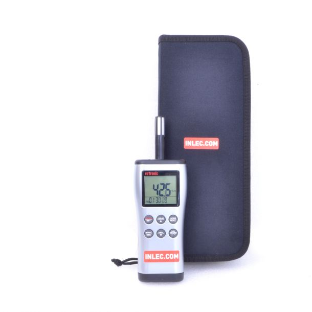 Rotronic CP11 CO2, Humidity and Temperature Meter