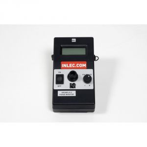 Argweld Purge Monitor Single Gas Detector