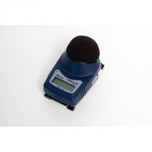 Casella Measurement CEL-350 D-Badge Noise Exposure Meter