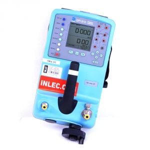Druck DPI 610 LP 150 mBar Portable Low Pressure Calibrator