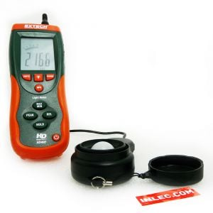 Extech Instruments HD400 Heavy Duty Light Meter