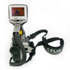 Flir Therma Cam P65, Infrared Camera, Thermal Imaging Camera