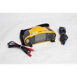 Fluke 1653 17th Edition Multifunction Installation Tester