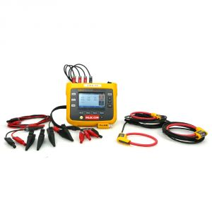 Fluke 1730 Three-Phase Energy Logger | Power Quality Analyser