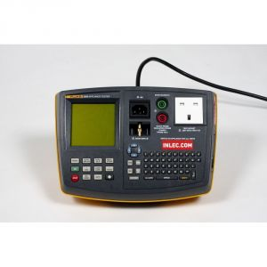 Fluke 6500 Portable Appliance Tester