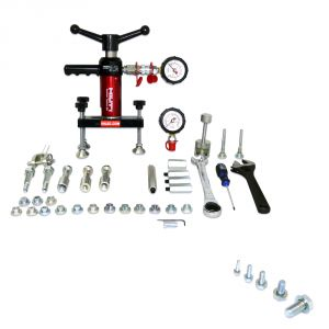 Hilti HAT 28M (Master) Anchor Tester Kit (5kN and 25kN)