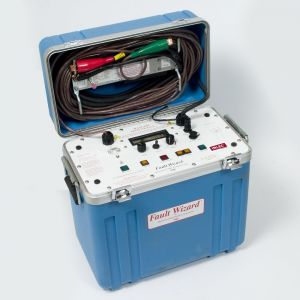 IUP FW 10 Cable Fault Locator