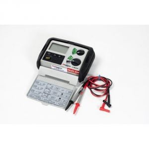 Megger LTW325 Loop Impedance Tester