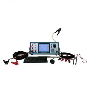 Ponovo PCT200Ai CT Analyser with PT Test Function