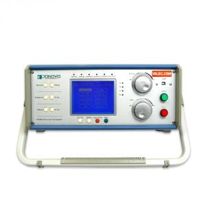 Ponovo S40A - 300V Relay Test System and Secondary Injection Tester (3x40A, 3x300V or 1x120A, 1x300V)