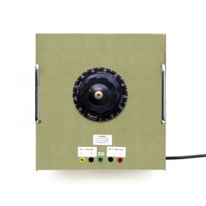 Rotary Regavolt Variac Variable Transformer 0 - 240V