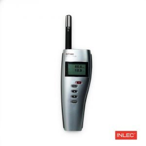 Rotronic HygroPalm 21 Portable Humidity and Temperature Instrument