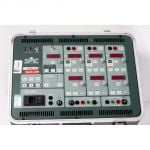 EuroSMC PTE-300-V Three Phase Relay Test Set Voltage/Current