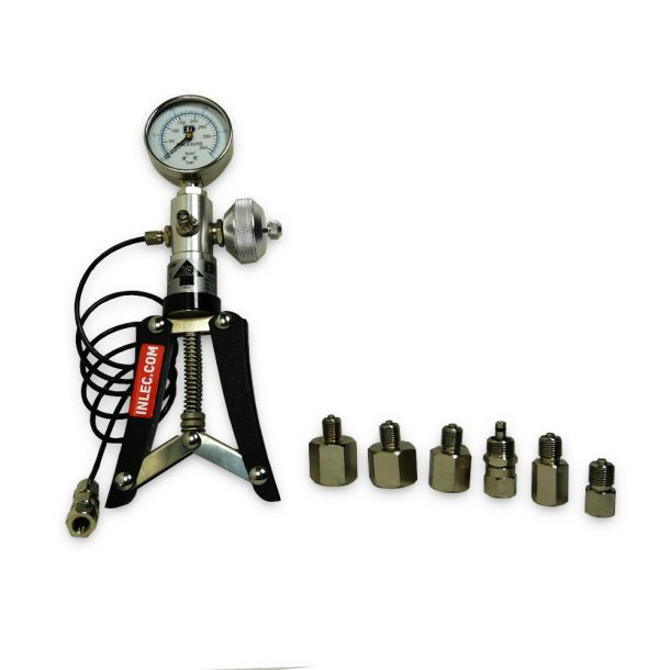 Si Pressure Instruments TP1 Hand Held Test Pump