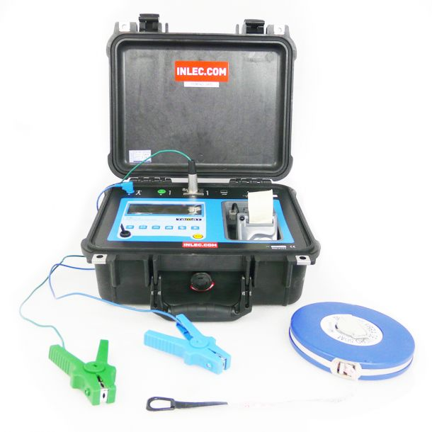 Tamat TM25 High frequency earth tester