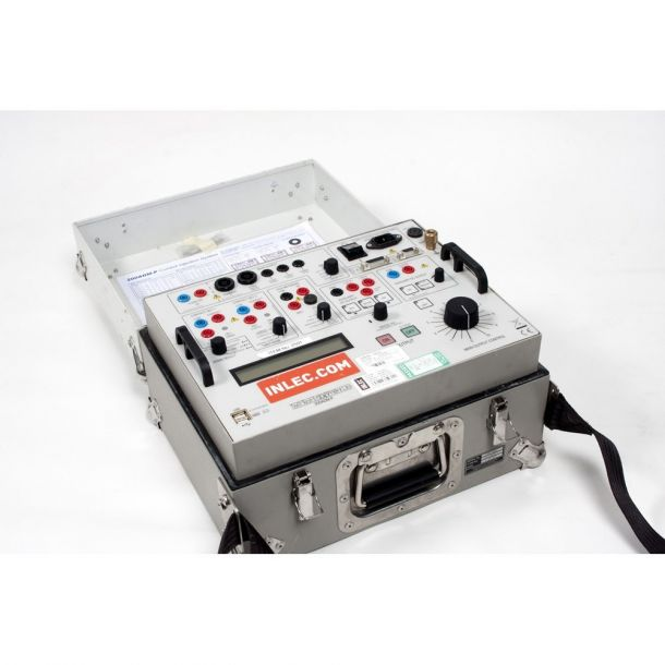 T and R Test Equipment 200ADM Current Injection Test Set