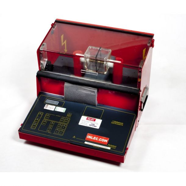 T and R Test Equipment Portatest 60A Oil Test Set