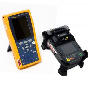 Fusion Splicer, Network Analyser, Network Tester