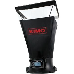 Kimo Instruments DBM610 Balometer Air Flow Meter