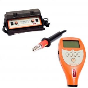 Metal Thickness Gauges, Paint Thickness Gauge
