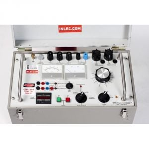 T and R Test Equipment PCU1E MK3 Current Injection Test Set