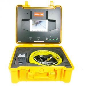 TV Cam 40 metre Inspection Camera, Pipe, Drain Camera