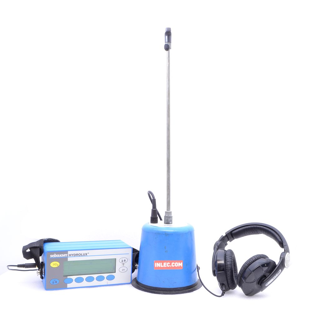 Hydrolux Hle500 Water Leak Detection Ground Microphone