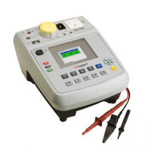 Megger PAT 350 Portable Appliance Tester