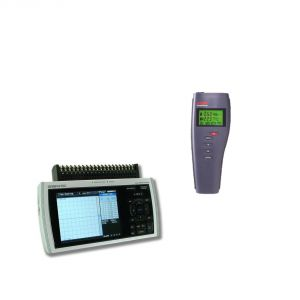 Digital Pressure, Temperature Loggers