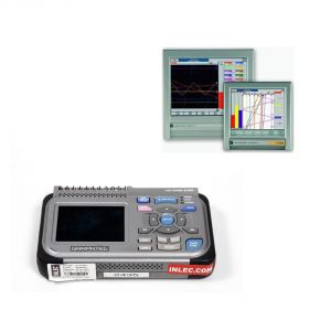 Temperature Loggers and Paperless Chart Recorders
