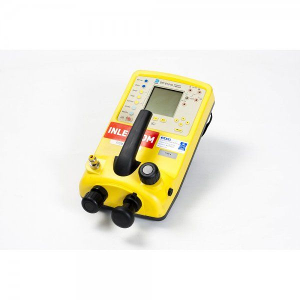 Druck DPI 615 i.s. 1 Bar Absolute Pressure Calibrator