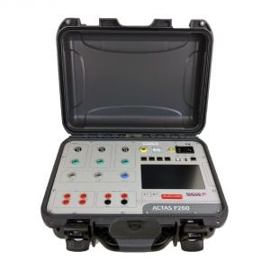 Kocos ACTAS P260 Portable Switchgear Test System