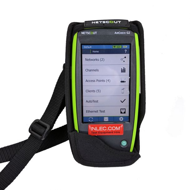 Netscout AirCheck G2 Wireless Network Tester