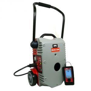 EuroSMC Raptor C05 - 3 KVa 9500A Multifunctional Primary Injection Test System